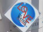 Love the Water Logo
