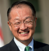 Introduction to New World Bank President Dr. Jim Kim