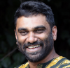 Living for a Cause #1 by Kumi Naidoo