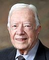 Jimmy Carter on Women, Religion, Violence and Power