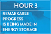 Progress in Energy Storage by 24 Hours of Reality (3)
