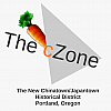 The Carrot Zone Presentation by Ruth Ann Barrett