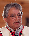 The Turtle Lodge with Elder Dave Courchene (2002)
