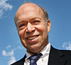 Climate Change and the Solution by James Hansen