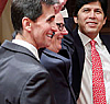 The Future for Electric Cars by Senator Kevin de León