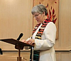 Common Ground by Rev. Dr. Barbara J. Campbell