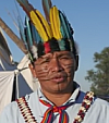 Sarayaku in Standing Rock